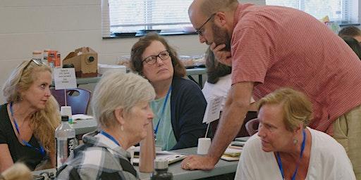 CTC in Bucks Storytelling Workshop