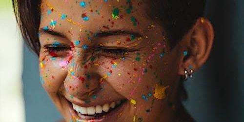 Face Painting Workshop