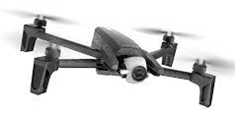 Code your Drones with Swift (ages 11 to 13) tickets
