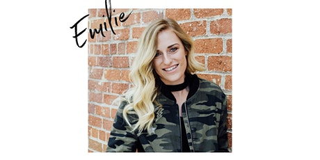 barre3 @ Frances Anderson Center with Emilie tickets