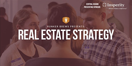 Bunker Brews Chattanooga: 5 Passive Income Strategies Using Real Estate tickets