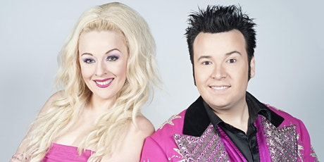 Magic Up Close and Personal - Starring Steven Best & Cassandra tickets