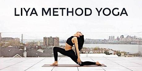 Yoga and Reiki with LiYa Method tickets