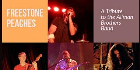 Barry Wofsy Heart of Rock & Roll: Freestone Peaches and Brightshine tickets