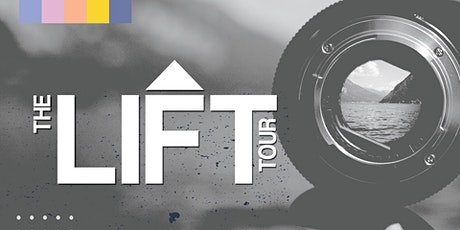 Lift Tour Youth Conference tickets