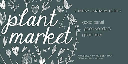 The Plant Market