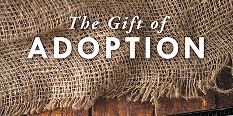 International Women's Day: In Conversation with Anne Hutchison on The Gift of Adoption tickets