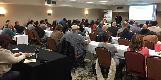 Social Equity Owner Training and Job Fair, Los Angeles