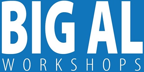 Big Al Workshop Birmingham AL: Exactly what to say and do, word-for-word! tickets