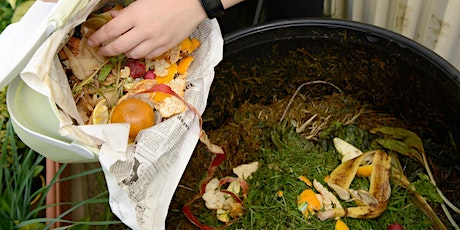 Worm Farming and Composting Workshop - February 2020 tickets