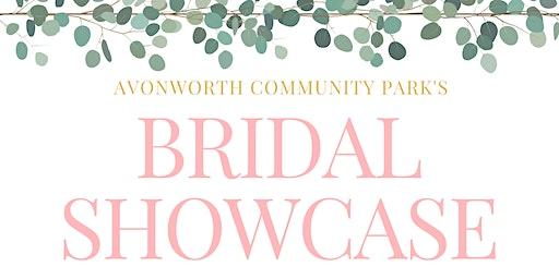 Avonworth Community Park's Bridal Showcase