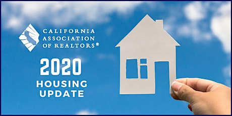 Help your clients by being up to date -  2020 real estate housing market tickets