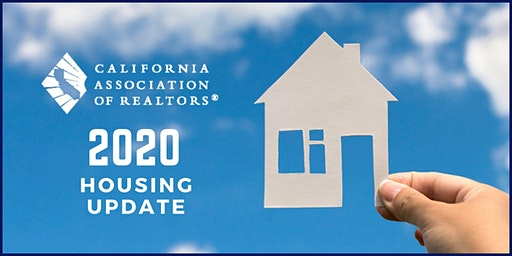Help your clients by being up to date -  2020 real estate housing market