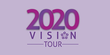 Amare Global Winter Vision Tour, Lehi 2020 tickets