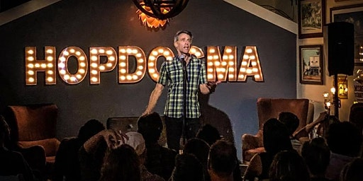 Scott Capurro at HopDogma