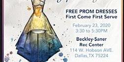 Prom Dress Gifting 2020