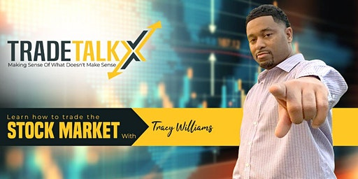 Trade Talkx: Stock Trading Training Program Introduction (Free!)