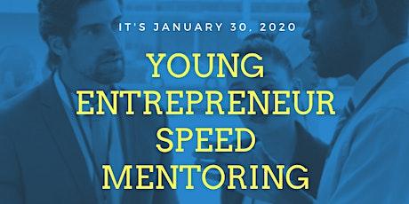 Young Entrepreneur Speed Mentoring tickets