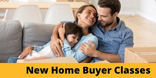 Saturday Home Buyer Workshop, Credit Counseling, Downpayment