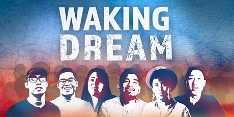 """Waking Dream"" screens at Face-to-Face with the Filmmaker tickets"