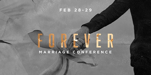 Forever 2020 - Marriage Conference