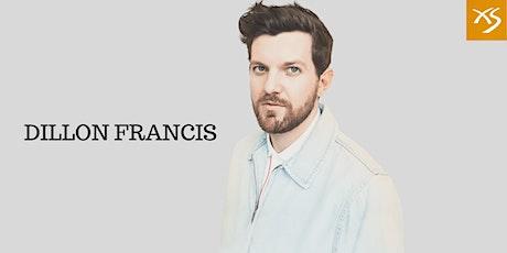 DILLON FRANCIS @XS NIGHT CLUB FEB.09 - FREE GUESTLIST tickets