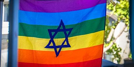 """""""Rabbinic Practice in LGBTQ Allyship"""" tickets"""
