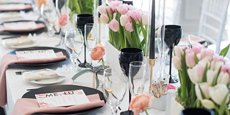 Her Bridal Brunch Chicago: A Wedding Planning Experience tickets