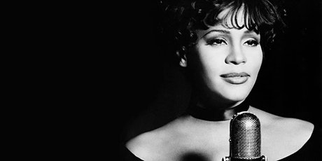 """Greatest Love of All"" The Music of WHITNEY HOUSTON tickets"