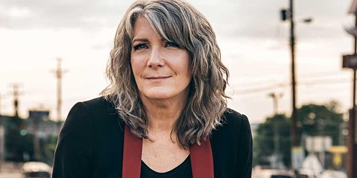 The Acoustic Living Room: Songs and stories with Kathy Mattea - Late Show