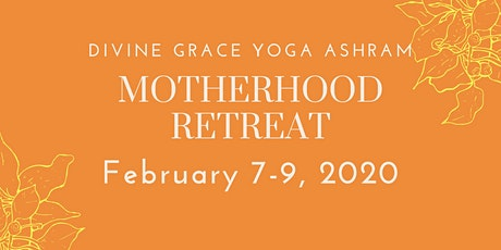 Motherhood Yoga Retreat tickets