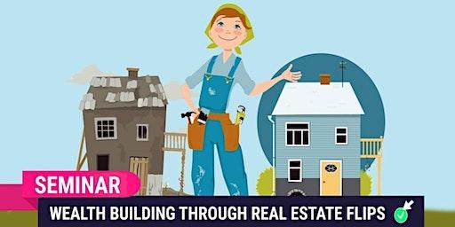 Real Estate Wealth Building Seminar