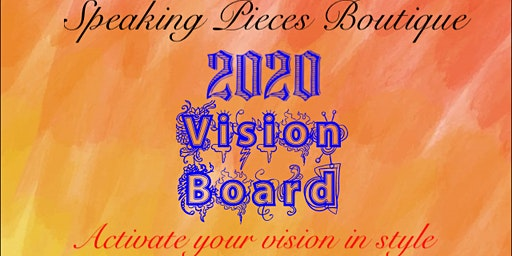 Vision Board Social