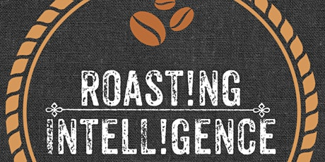 Coffee Roasting Principles- Sunday 16 February 2020 tickets