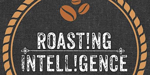 Coffee Roasting Principles- Sunday 16 February 2020