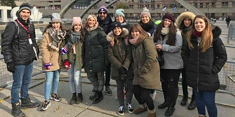 Toronto Tour in Spanish – Explora el Centro de Toronto tickets
