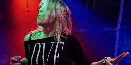 Heidi Nirk returns to Phoenix! blues music for the masses tickets