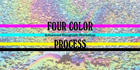 *Advanced* 4 Color Process for Riso Workshop! tickets