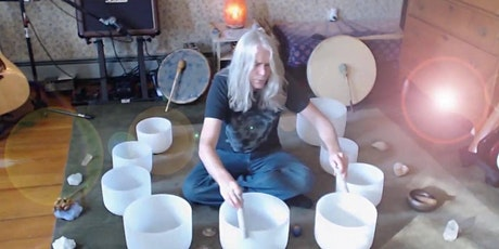 Sound Healing Journeywork at The Sacred Self ~ Cornish, ME tickets