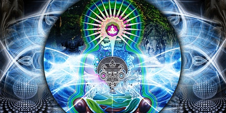 Akashic Portal Activation + Alchemy Sound Meditation tickets