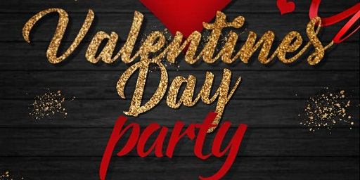 Valentine Day Paint Party #1