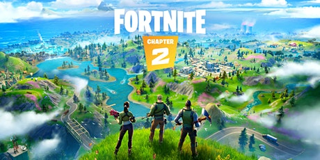 Torneo de Fortnite tickets