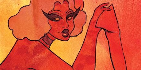 Red Hot: a Delightfully Crimson Showcase tickets