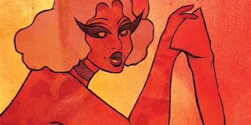 Red Hot: a Delightfully Crimson Showcase