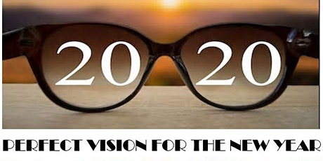 20/20 Perfect Vision for the New Year tickets
