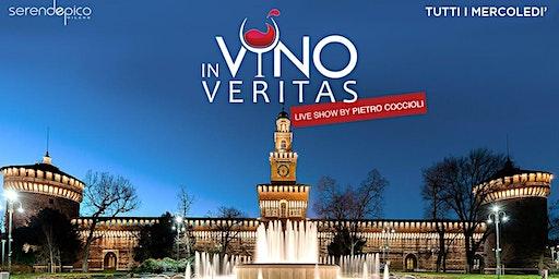 Mercoledi 22 GENNAIO 2020 Open Wine SERENDEPICO