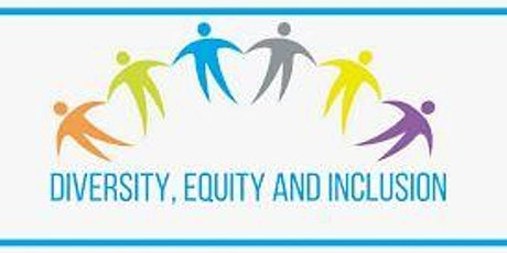 Diversity, Equity, and Inclusion Workshop tickets