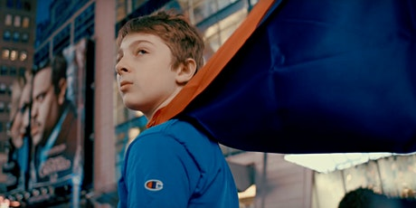 Donut Kid - Red Carpet Premiere (AMC Time Square) tickets
