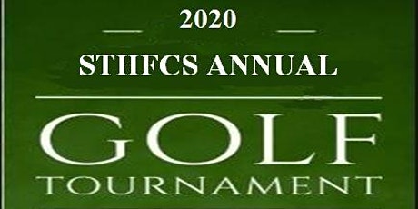 STHFCS Annual Golf Tournament tickets