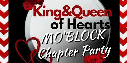 Morris County Jack & Jill Teens Presents King & Queen of Hearts Party